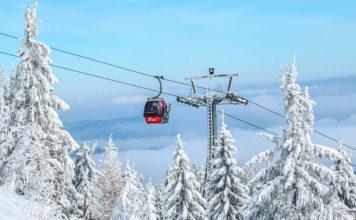 Ferie zimowe w Polsce - gdzie warto pojechać?