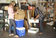 Jak zagospodarować powierzchnię garażu?