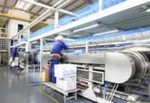 Modernizacja linii produkcyjnych w czasach korona kryzysu