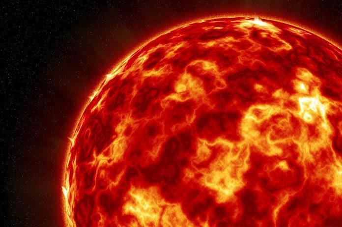 Energia odnawialna ze słońca